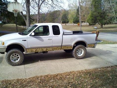 ford hunting truck 13 best images about 97 98 f150 on pinterest