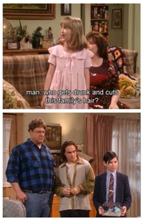 the marriage between dan and rosanne connor i want this