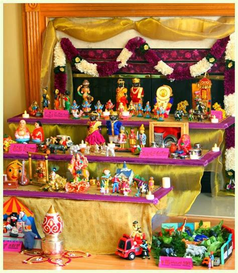 1000 images about golu doll ideas on temples