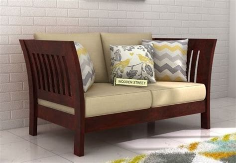 buy sofa set online hyderabad 17 best ideas about wooden sofa designs on pinterest