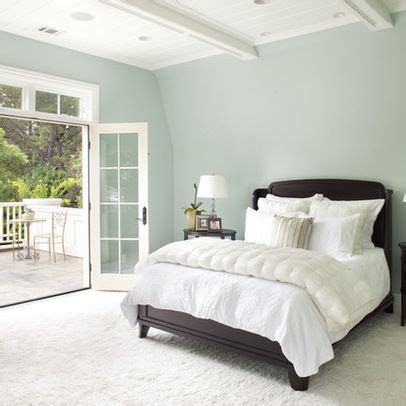 woodlawn blue benjamin paint color creative - Paint Color Schlafzimmer