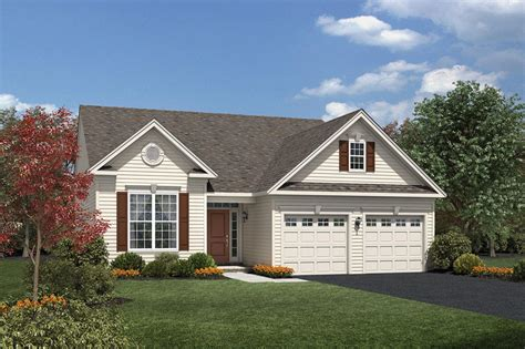 enclave at freehold the hammond home design enclave at freehold the fairhaven home design