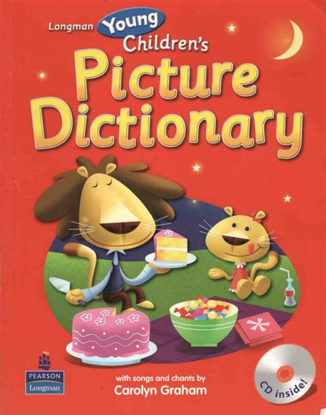 Picture Dictionary children s picture dictionary