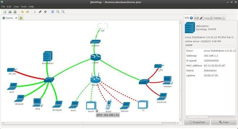 network mapping program image gallery network map tool