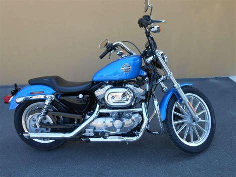 Harley Davidson 883 Hugger by Buy 2002 Harley Davidson Xlh Sportster 883 Hugger On 2040