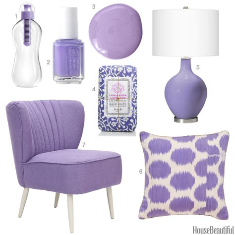 lavender home accessories lavender home decor