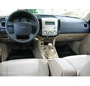 FORD Everest Specs  2007 2008 2009 2010 2011 2012