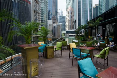 hi so rooftop bar sofitel so singapore asia bars