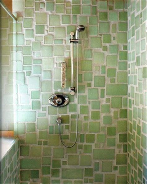 mismatched tile 7 ways to spruce up your bathroom