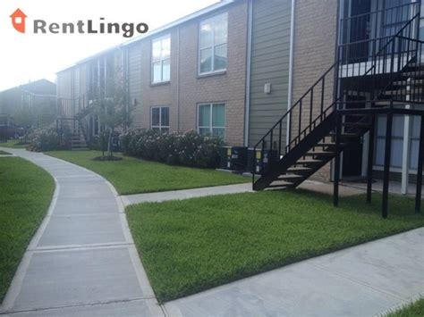 Apartments Houston Mo Bellaire 1 Bedroom Rental At 10225 Bissonnet St Houston
