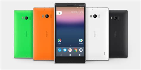 nokia android nokia android phones to launch in 2017 rumored specs