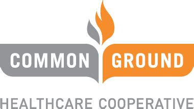 logo search for common ground common ground healthcare cooperative not profit
