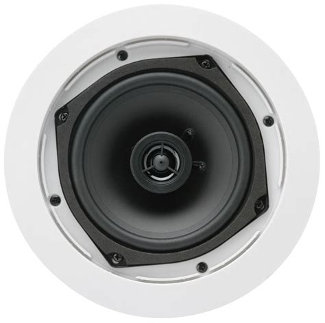 Mtx Ceiling Speakers by Picture Of Musica M512c 5 25 Inch 2 Way 40w Rms 8 Ohm In