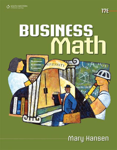 Small Business Management 17th Edition business math 9780538440523 cengage