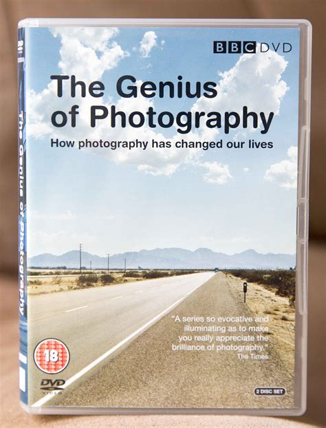 the genius of photography bbc documentary dvd set o c a ba hons photography degree course