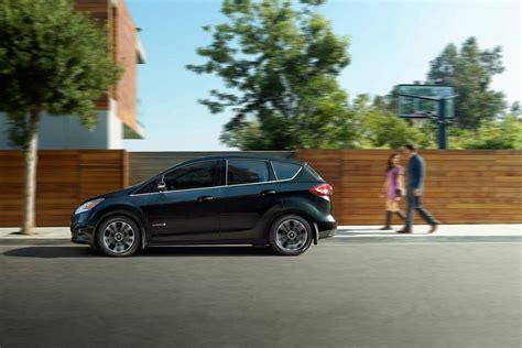 Tn Tech Hybrid Mba by New 2018 Ford C Max Hybrid For Sale Near Johnson City Tn