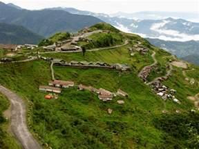 Flower Power Dance - place of interest in east sikkim travelrsguru