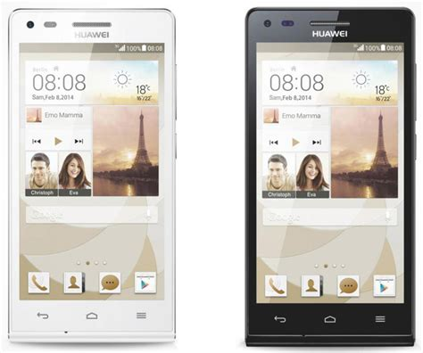 Hp Huawei Ascend P7 Mini huawei ascend p7 mini specs and price phonegg