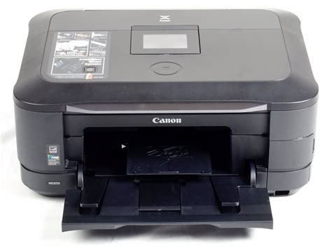 Printer All In One Canon canon pixma mg8250 inkjet photo all in one printer review