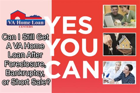 can you get a mortgage on an auction house can i get a va home loan after foreclosure bankruptcy or short sale