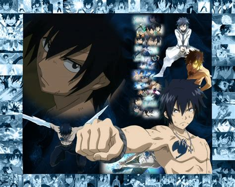 wallpaper grey fullbuster ft wallpaper 3 gray fullbuster by galactickitten on deviantart