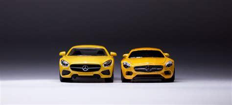 Hotwheels Mercedes 2017 a tale of two mercedes amg gt by wheels