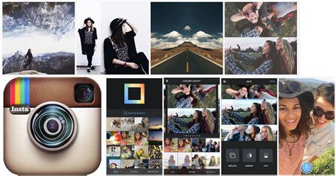 instagram neues layout instagram neue app layout