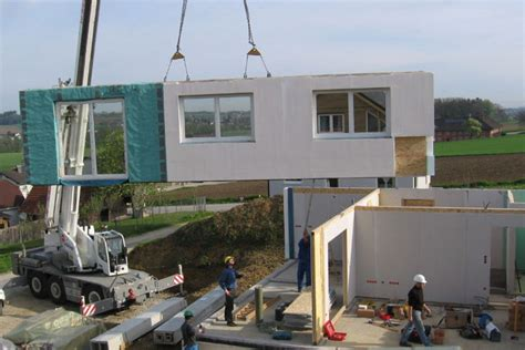 3d House Printer how offshore prefabrication will challenge building