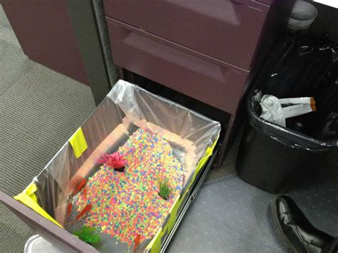 Office Pranks 17 Easy April Fools Day Pranks To Play On Your Friends