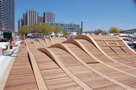 Deck Architecture by File Simcoe Wave Deck Nearing Completion 2 Jpg Wikipedia