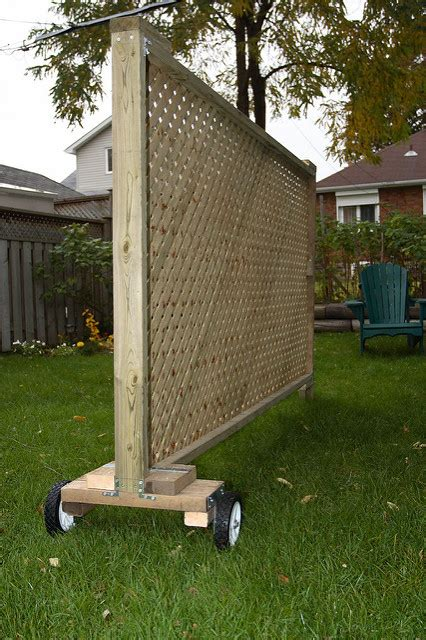portable outdoor privacy screens pictures to pin on