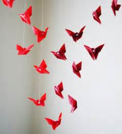Hanging Origami - 21 best images about origami sculpture on