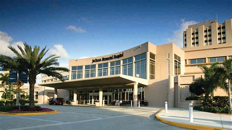 Jackson Detox Hospital Miami Fl by Jackson Memorial Hospital Revista De Mundo