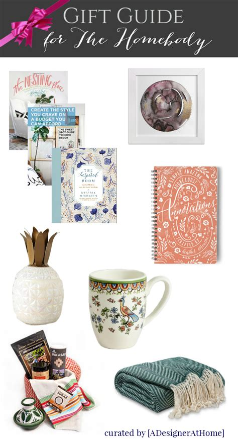 Haute Gift Guide For The Decorating by Decor Tips A Designer At Home
