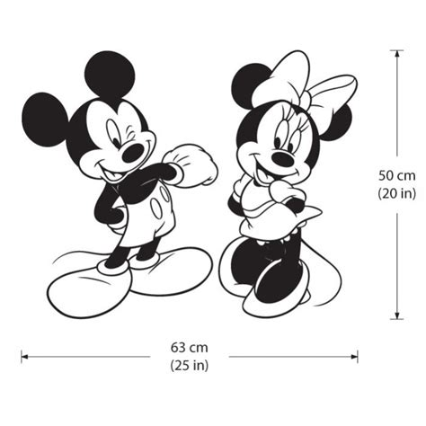 mickey mouse stickers for walls mickey mouse stickers for walls mickey mouse clubhouse
