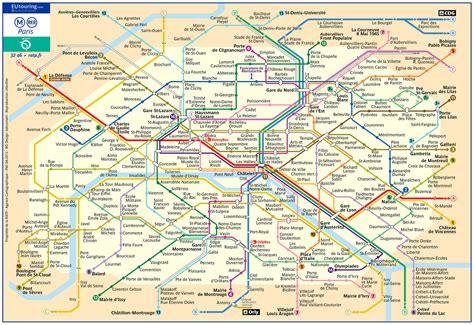 the metro map metro map threeblindants