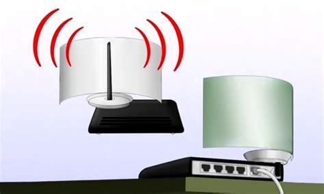 comment augmenter la port 233 e du signal wifi