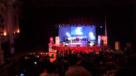 thina zungu thina zungu live at durban city hall youtube