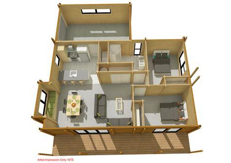 design house kea kea lifestyle 101 kitset homes nz