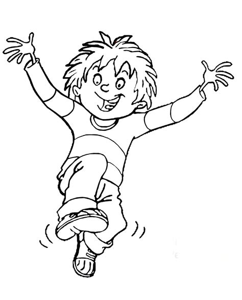 Henry And Mudge Coloring Page Free Coloring Pages Henry And Mudge Coloring Pages