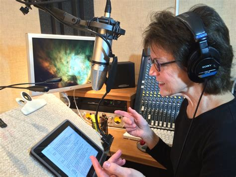 the real voice of siri explains the of voiceover vox
