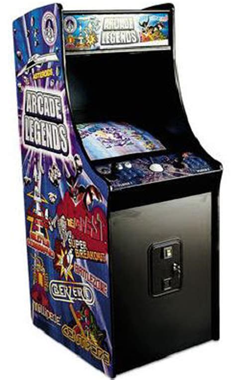 Arcade Legends Multi Cocktail Machine by Discontinued Product Arcade Legends 2 Machine