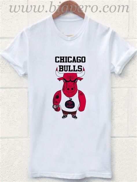 Tshirt Chicago Bulls 05 Gs chicago bulls t shirt cool tshirt designs bigvero