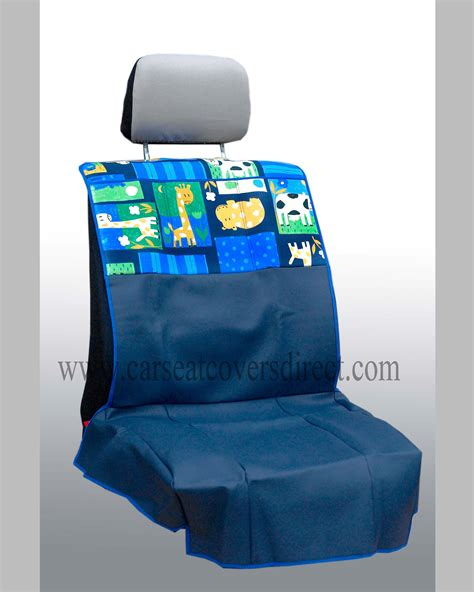 child car seat protector covers childrens front seat protector accessories for children