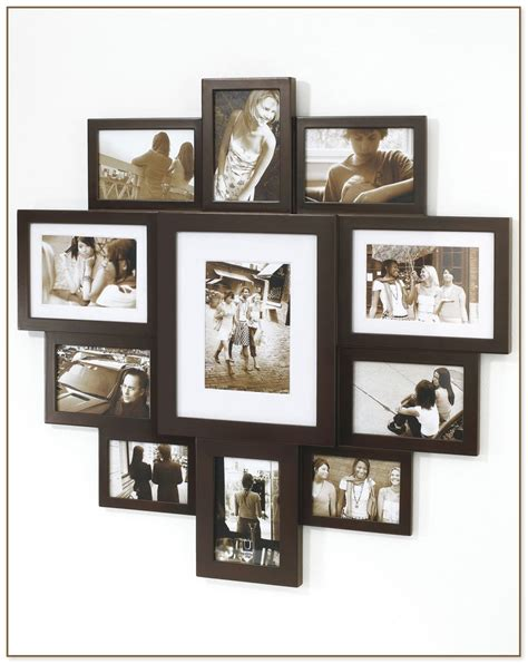 wall collage picture frames adorable 25 large collage picture frames for wall