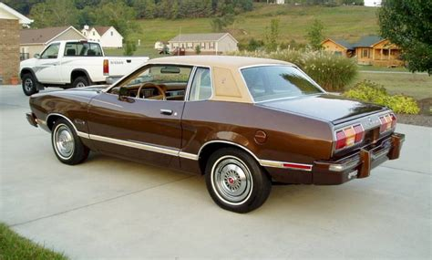 ford mustang 1974 for sale 1974 ford mustang ii ghia for sale
