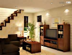 Galerry interior design ideas for simple home