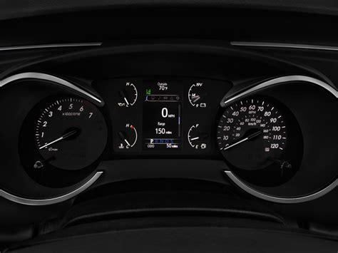 how cars run 2006 toyota avalon instrument cluster image 2018 toyota sequoia limited rwd natl instrument cluster size 1024 x 768 type gif