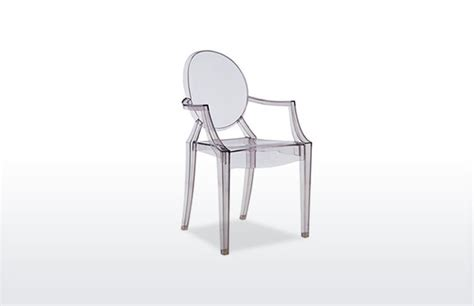 le starck kartell achat chaise louis ghost kartell pas cher diiiz