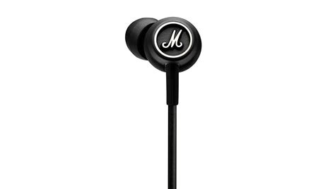 Headphones Marshall Mode the wirecutter s best deals marshall mode in ear headphones drop to 42